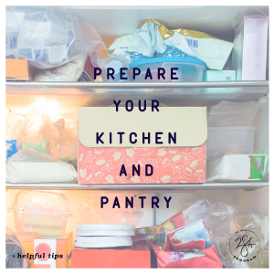 Prepare Your Kitchen 28-Day Program Shareable, English